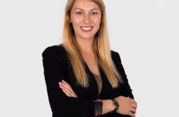 asoc. prof. dr. Meda Andrijauskienė