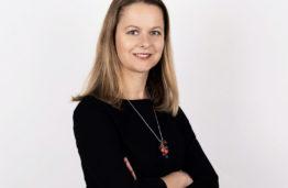 asoc. prof. dr. Inga Stasiulaitienė